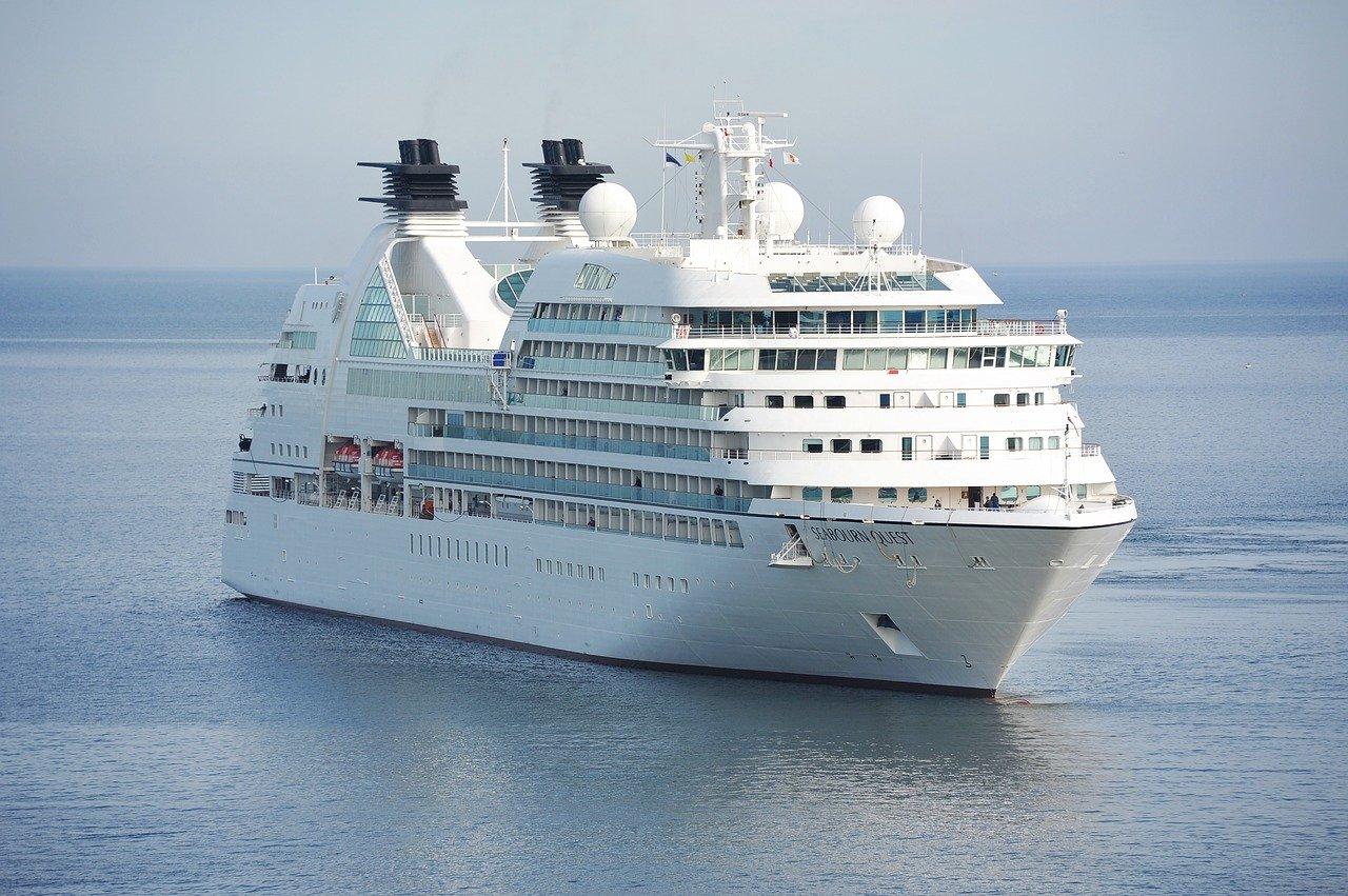 Viaggi in nave