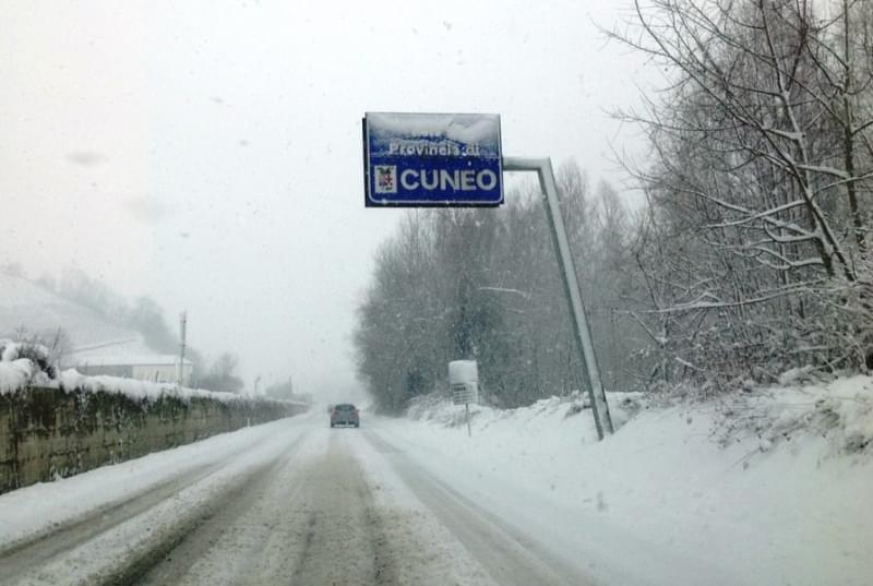 1 - Cuneo, 100 cm