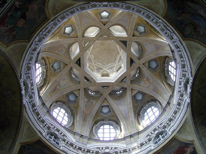 10 cupola chiesa san lorenzo