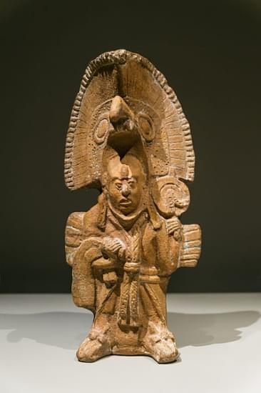 musee du quai branly maya