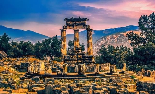 delphi oracolo