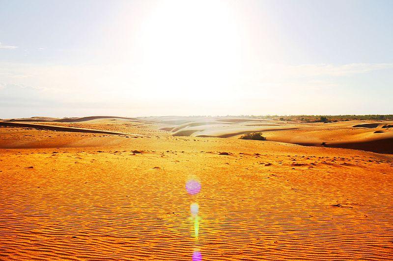 deserto di Lompoul