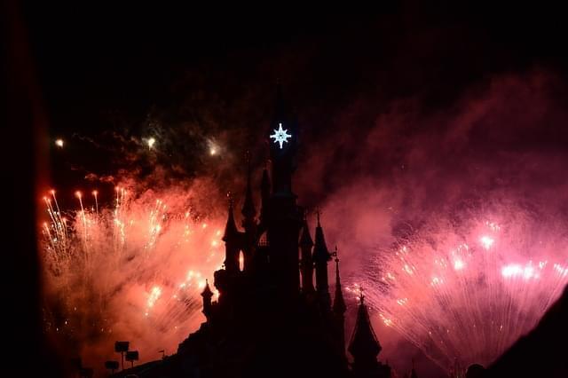 disney castello parigi magia 1