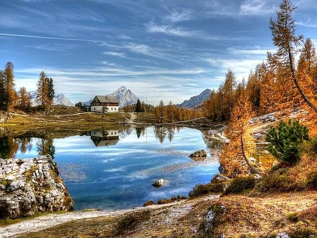 belluno dolomiti alpine