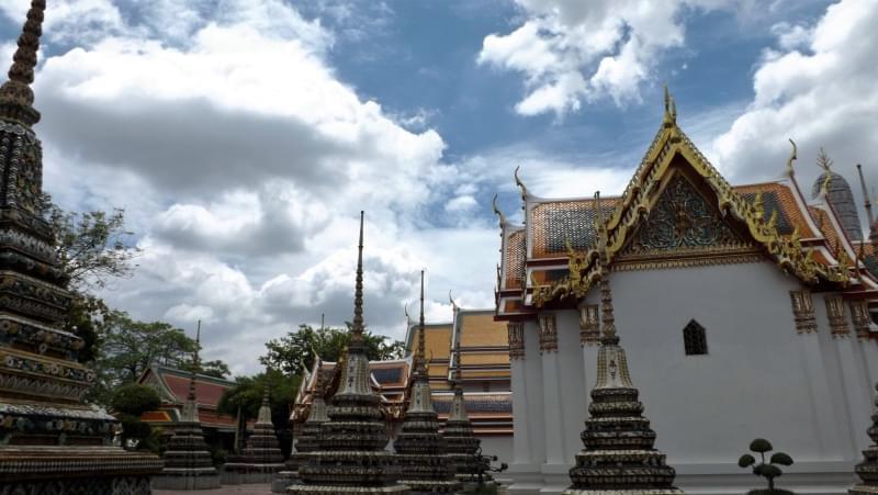 Thailandia, cosa fare