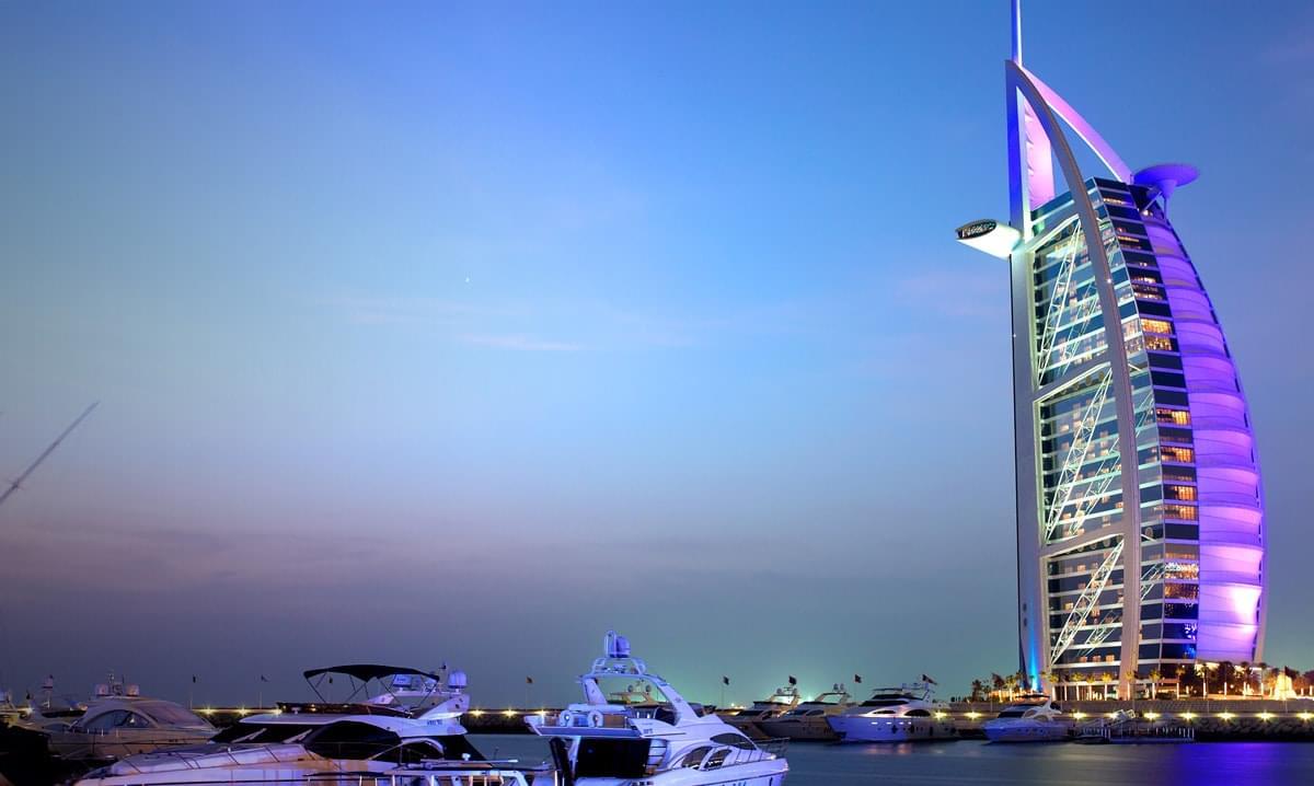 Cosa vedere a Dubai in un giorno