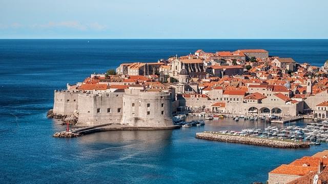 dubrovnik croazia 1