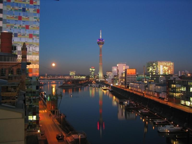 Düsseldorf, Germania