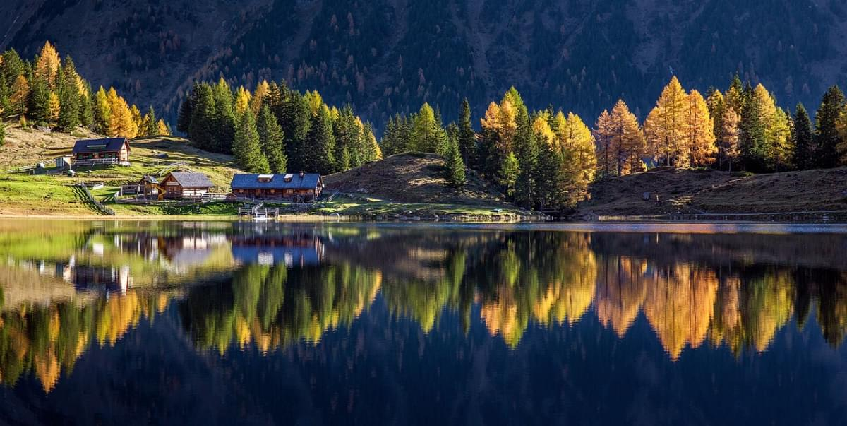 Cosa vedere in Austria: città, regioni, attrazioni ed ...