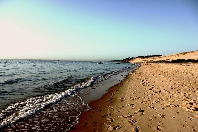 dune di pilat francia