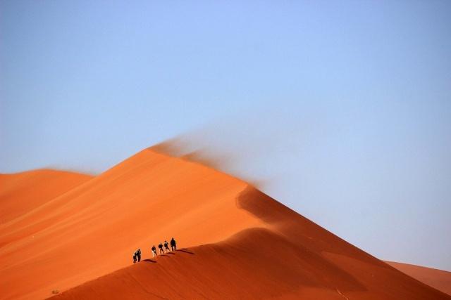 deserto orientale