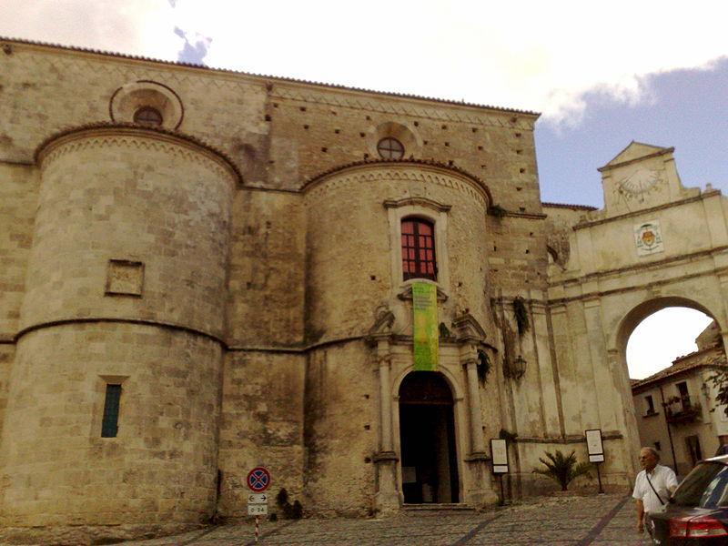 Duomo di Gerace