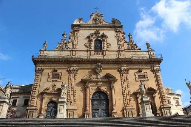 chiesa san pietro modica
