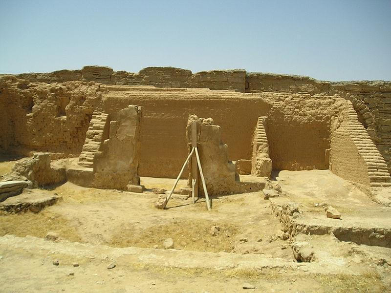 Chiesa di Dura-Europos