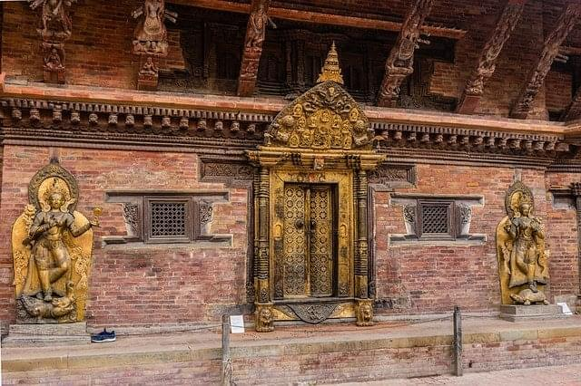 nepal kathmandu durbar square 1