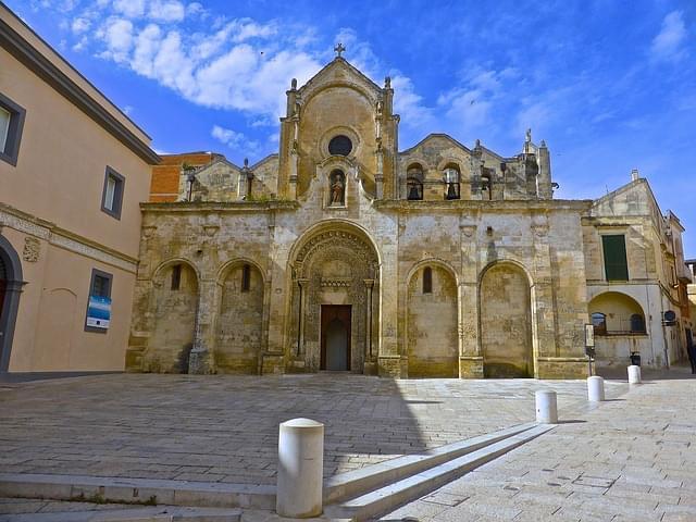 edifici storici lecce