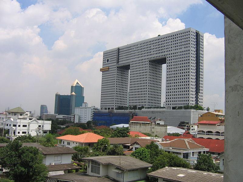 Chang Building, Bangkok