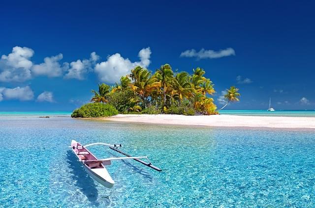 escursione atollo