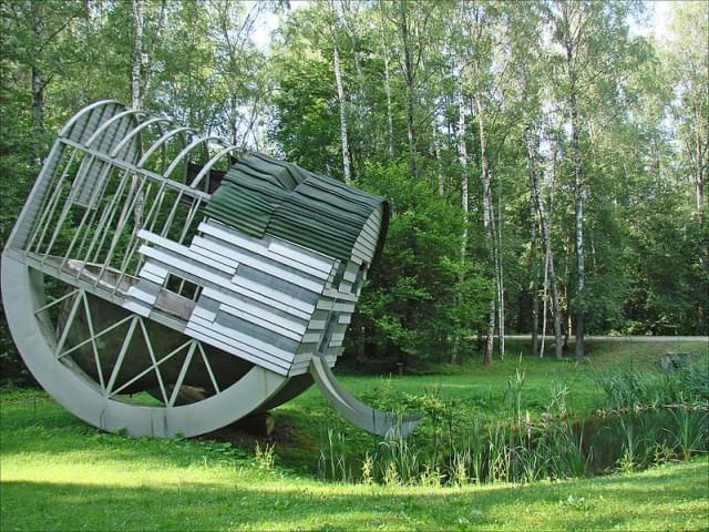 europos park lituania