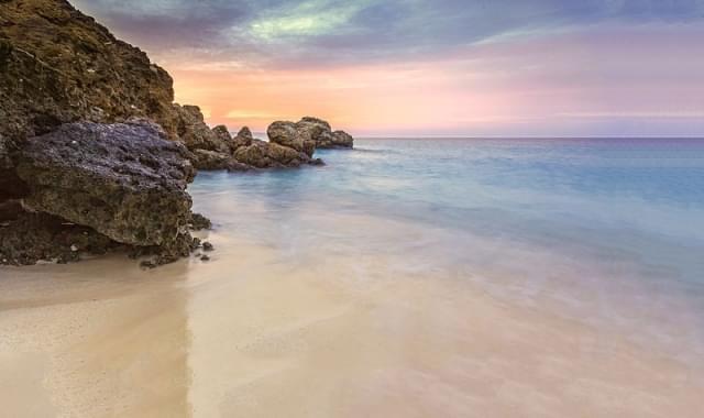 farasan island tramonto