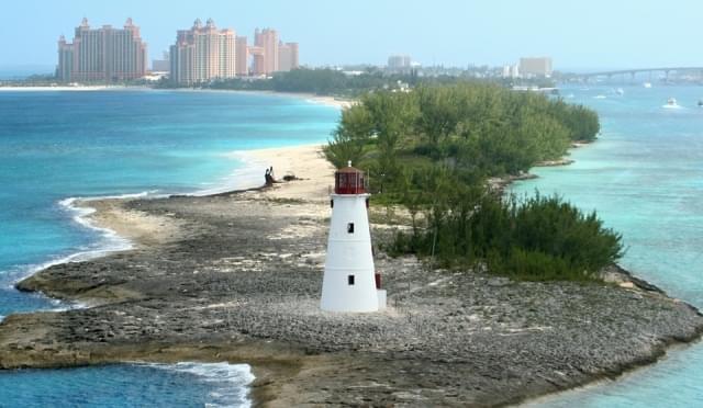 faro bahamas nassau isola atlantis 1