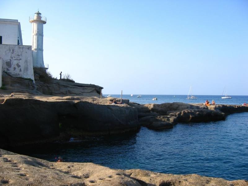 Faro dell'isola