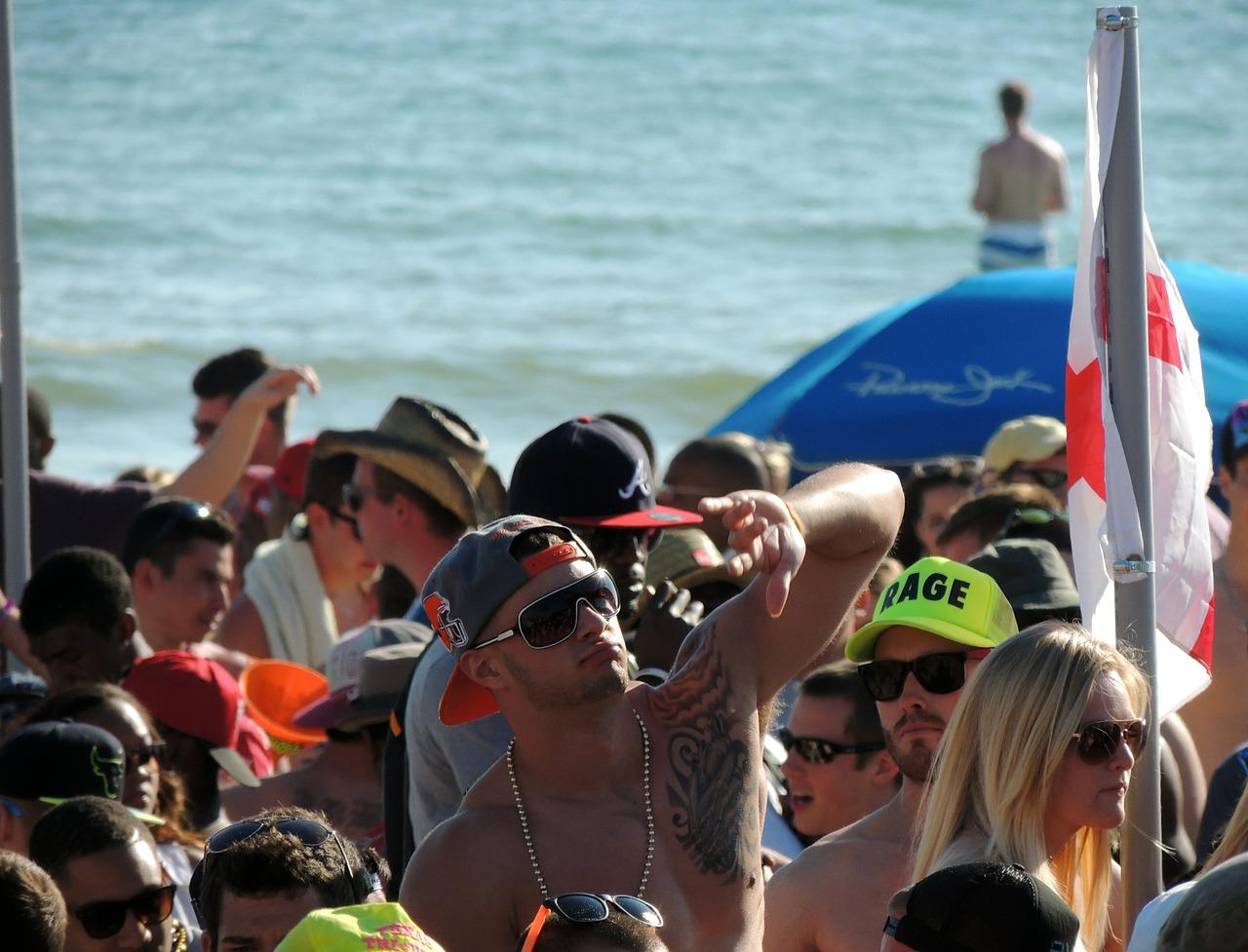 Locali a Miami Beach