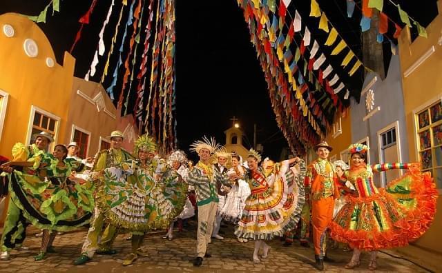 festa juninas brasile