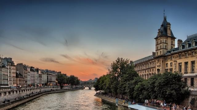 parigi grandi magazzini francia 1