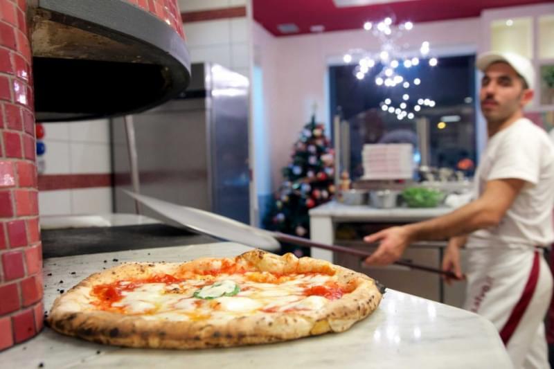 Pizzeria F.lli Salvo