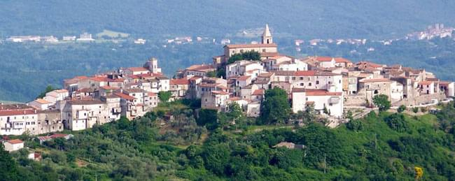 Fornelli, Provincia di Isernia
