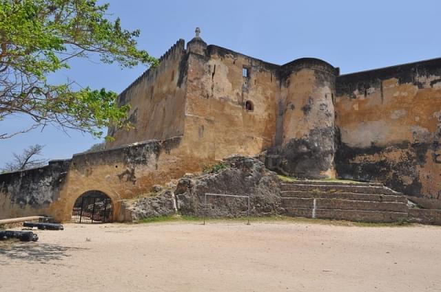 forte mombasa