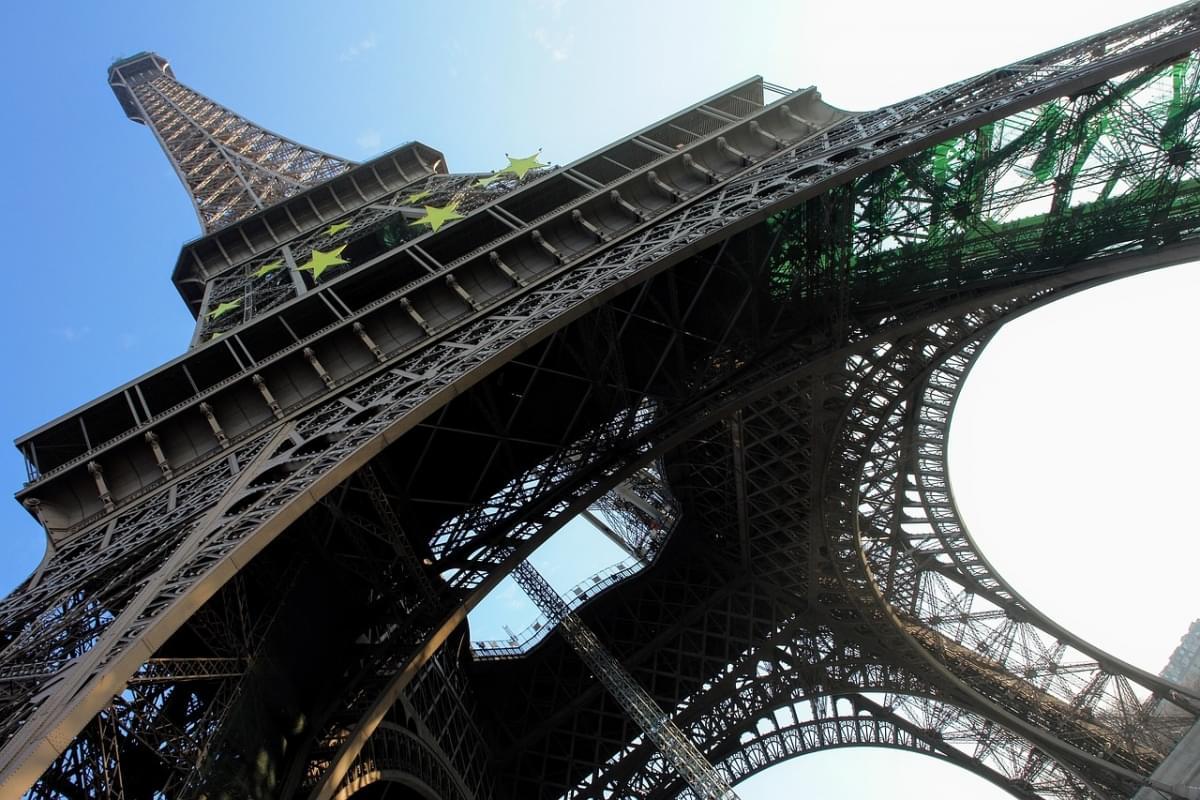 francia torre eiffel le tour eiffel 1