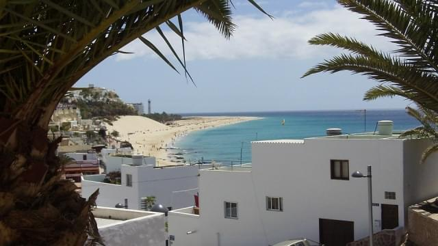 fuerteventura spiaggia