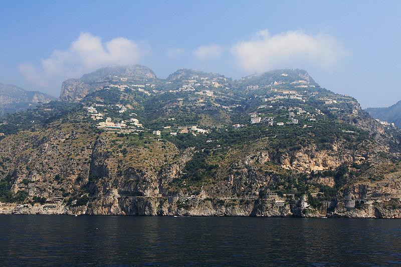 Furore, Provincia di Salerno