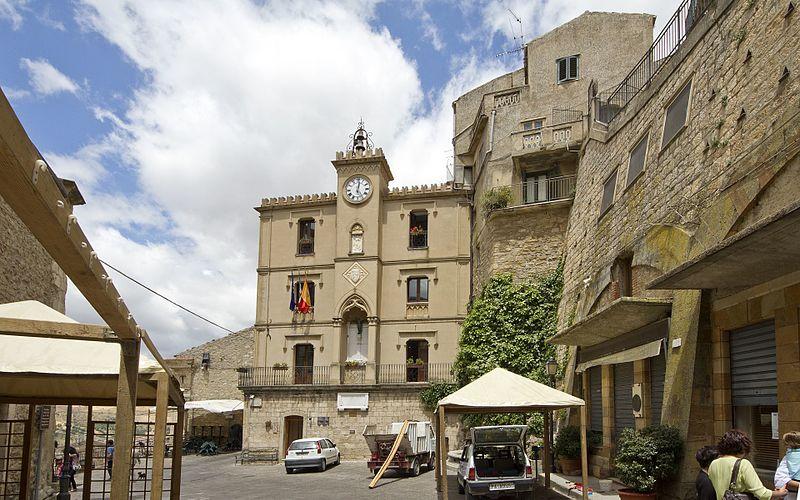 Gangi, Provincia di Palermo