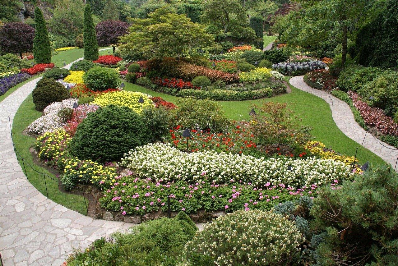 09 giardini butchart