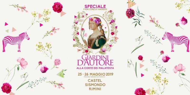 giardini dautore fioritura di maggio 25 26 maggio 2019 castel sismondo rimini min 1 1
