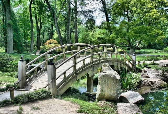 giardini giapponesi fortaleza