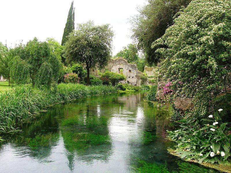 giardini di ninfa week end(1)