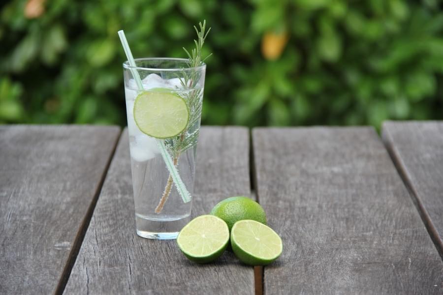 Gin Tonic - Inghilterra
