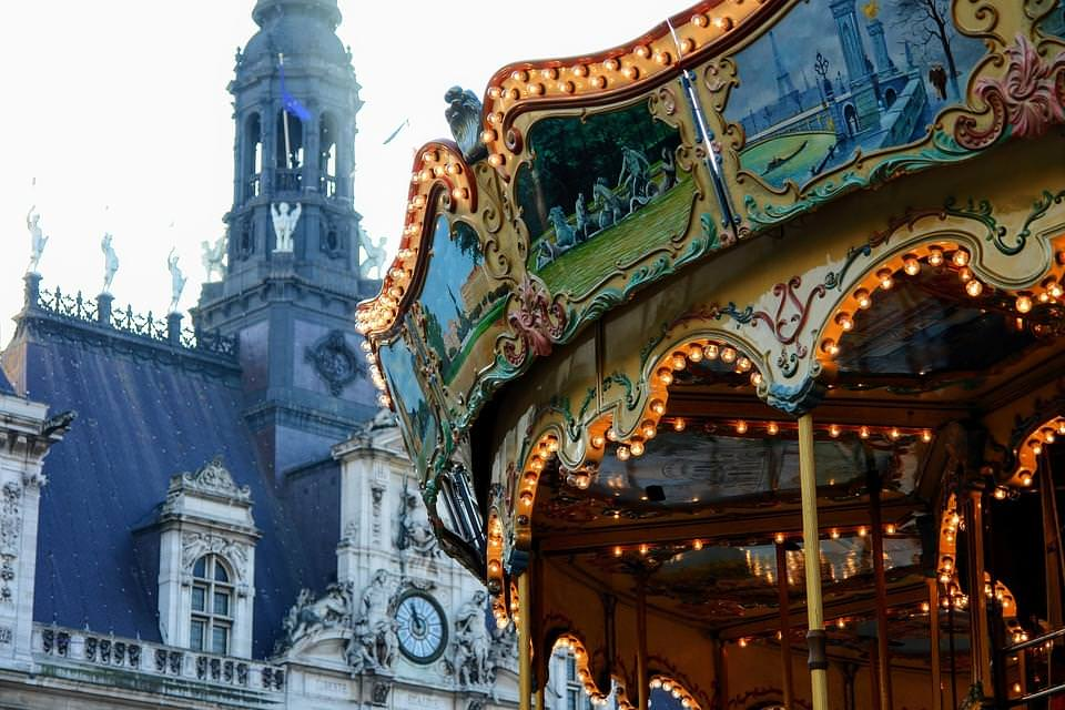 offerte parigi dicembre