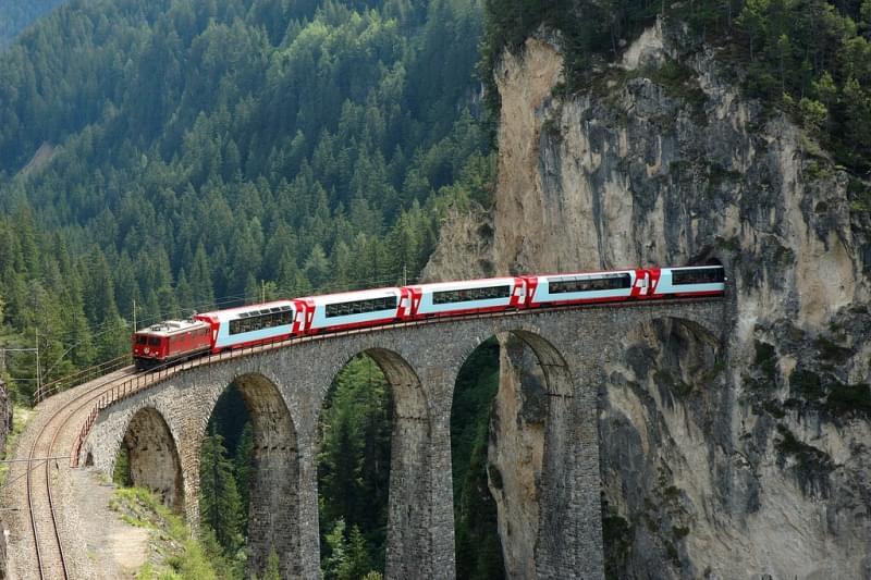 Glacier Express (Svizzera)