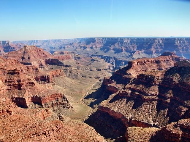 grand canyon stati uniti arzizona