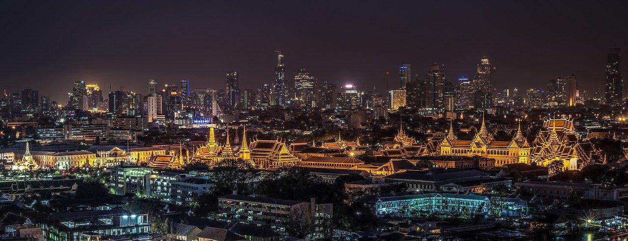 Appartamenti in Thailandia