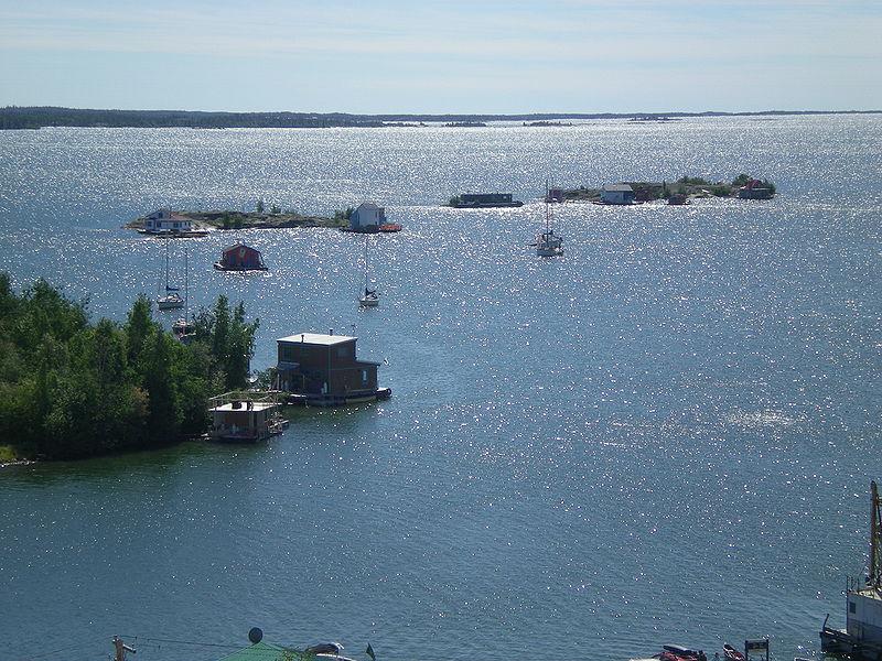 Lago degli Schiavi