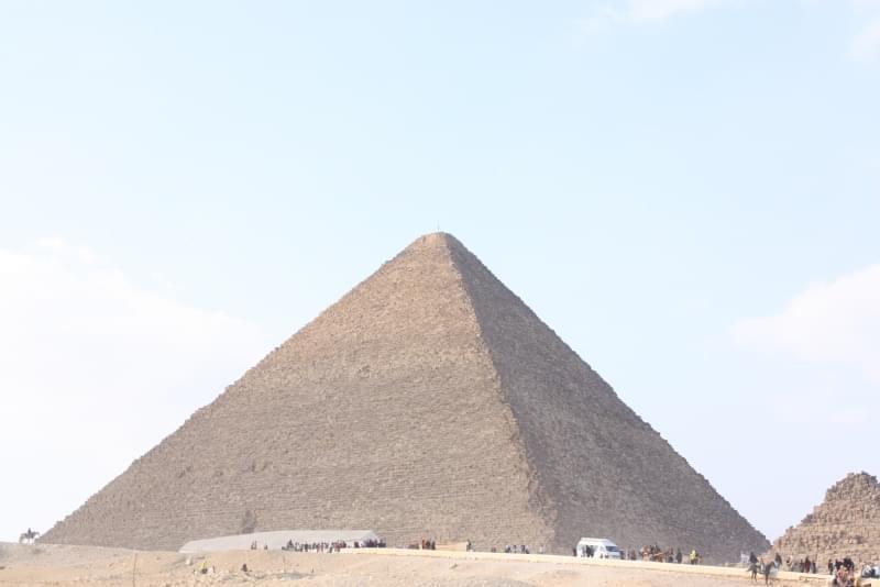 Piramide di Cheope