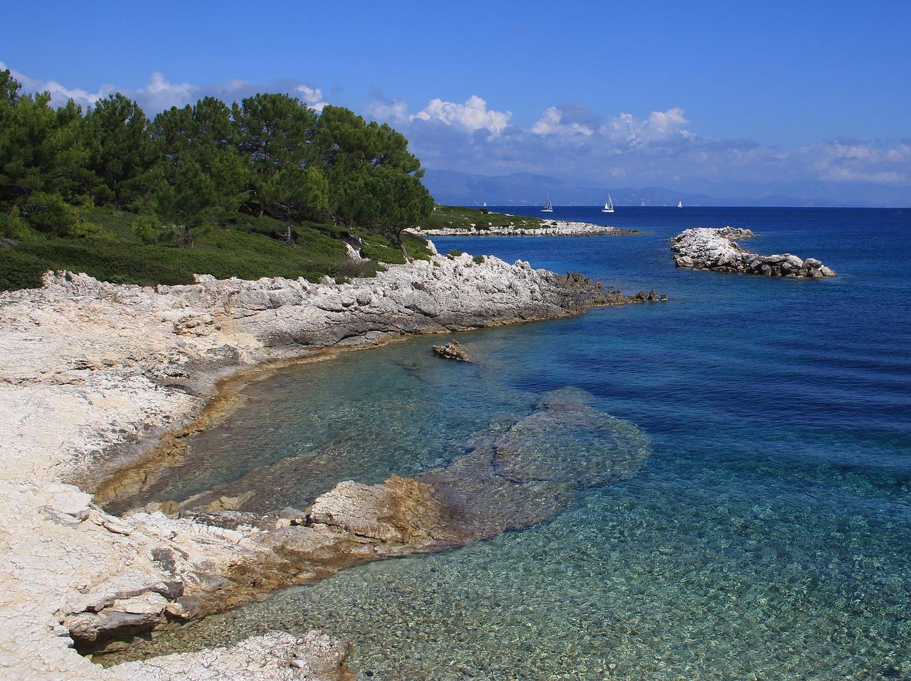 Isola di Paxos