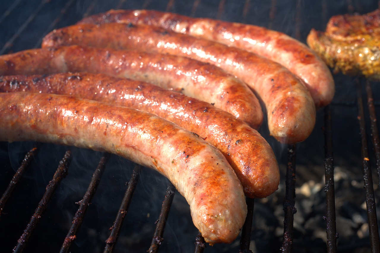 letzebuerger grillwurscht lussemburgo