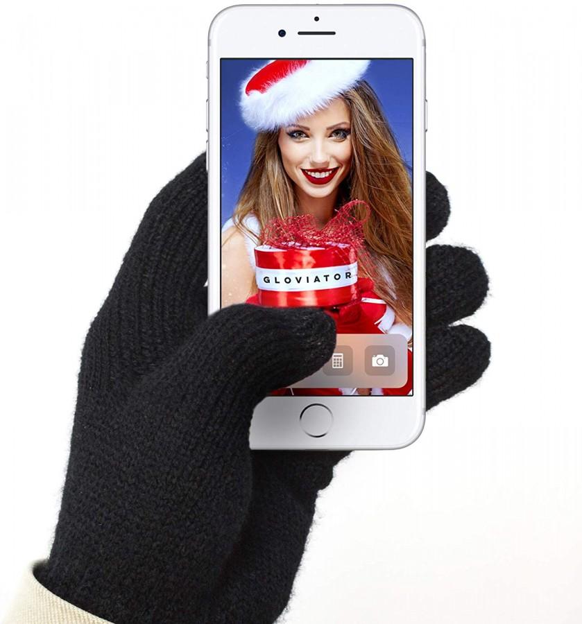 23 guanti touch screen